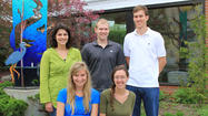 Tip of the Mitt Watershed Council welcomes five new summer interns.