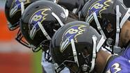 Ravens players missing OTAs is just not a big deal