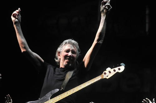 "Last chance. Pink Floyd's Roger Waters builds ""The Wall"" outdoors as the epic two-year tour (which played the United Center in 2010) winds down this summer. Alas, his Floyd bandmates won't be with him to replicate one of the landmark albums of the progressive era. <br><br><b> June 8, Wrigley Field, 1060 W. Addison St. $35-$250; tickets.com</b>"