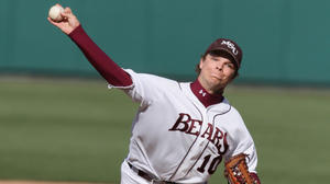 MSU's Petree named National Player of the Year