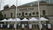 Soldier Field receives LEED certification