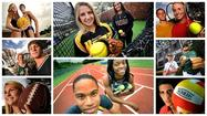 Photos: 2012 spring Players of the Year