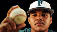 <b><big>Large-school baseball: Jose Mesa Jr., Flanagan</big></b>