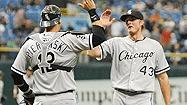It says everything about the low-key, first-place White Sox that the loudest noise resonating with anybody anywhere nationally during May's month of winning came from their play-by-play broadcaster.