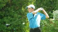 INDIAN RIVER -- Jon Morley shot 80 to capture medalist honors Thursday and lead Inland Lakes to a first-place finish in the Division IV District Golf Tournament at Indian River Golf Club.