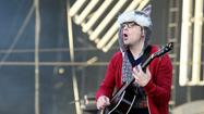 Weezer to headline first-ever Charm City Music Festival in September