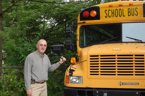 After 15 years with Danville Independent Schools and 29 years in education, Chuck Stallard is retiring from his position as director of pupil personnel.