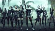 Friday Buffet: New 'Skyrim' trailer and the 'Hitman: Absolution' clip that's too hot for the Internet
