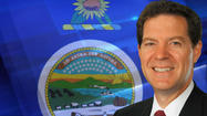 Gov. Brownback signs 2013 budget