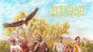 Album review: Stepdad, 'Wildlife Pop'