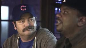 Q&A: Nick Offerman on his Chicago days
