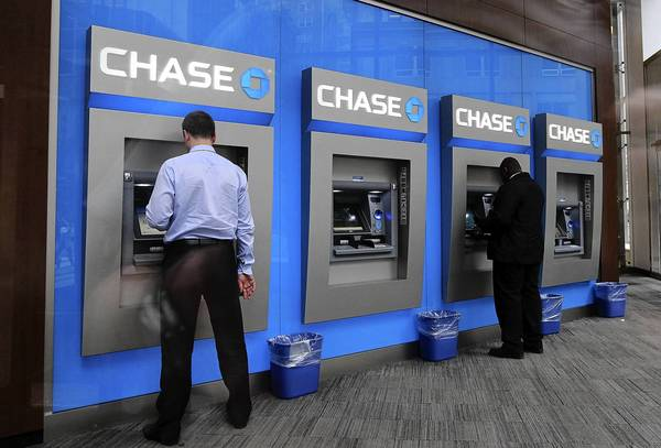 Huge trading losses have been reported by a division of JP Morgan Chase & Co.