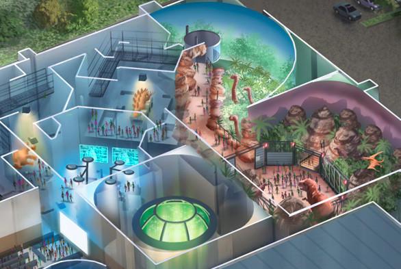 jurassic park theme park florida tickets