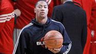 Management is busy preparing for the draft. Derrick Rose is rehabilitating his left knee daily. The games have stopped, but the Bulls' beat never ends. And neither do your questions.