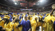 Graduation 2012: Laurel High School