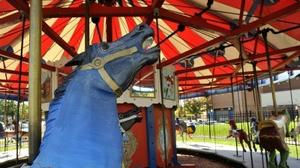 Inner Harbor carousel could be replaced with another