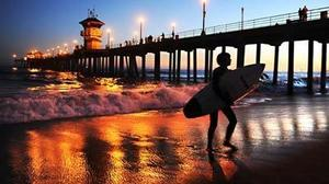 Southern California Close-Ups: Coastal Orange County