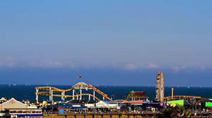 Southern California Close-Ups: Venice, Santa Monica, Malibu