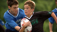 Youth rugby on the rise in Maryland
