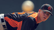 Dylan Bundy suffers his first professional loss