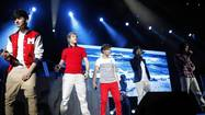 Photos: One Direction