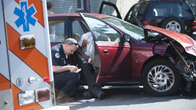 Morning Call Allentown Car Accident