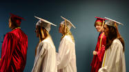 Graduation 2012: Baltimore Lutheran School