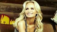 "She isn't quite 5 feet tall, but Kristin Chenoweth has achieved uncommon stature in show business, thanks to consistently sizzling performances on Broadway, including an indelible portrayal of Glinda in ""Wicked""that earned her a Tony nomination, and several television shows."