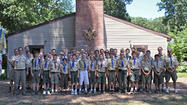 Severna Park Boy Scout troop to celebrate 50th anniversary