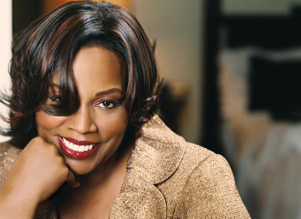 Dianne Reeves, part of Sing The Truth!