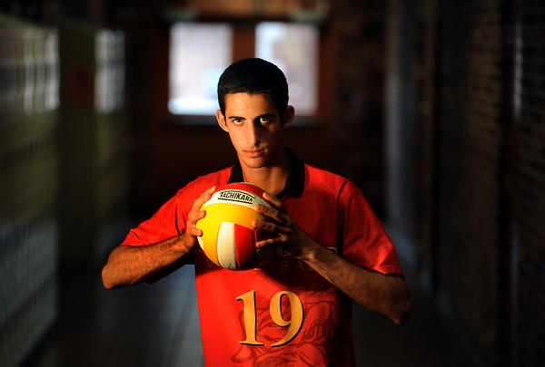 Player of the Year: Yoel Benarroch, South Broward senior