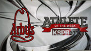 Pictures: 2011-12 KSPR Athletes of the Week