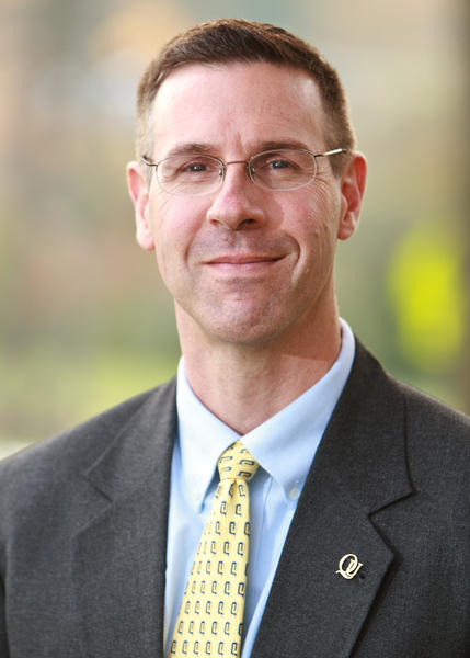 Scott Hamilton, a hamden resident and a retired lieutenant colonel with more than 25 years of global experience in the U.S. Army Corps of Engineers has joined Quinnipiac University as chair of the new Department of Engineering.