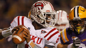 College Football Countdown: No. 72 Western Kentucky