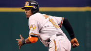 MRIs on Adam Jones' wrists are negative