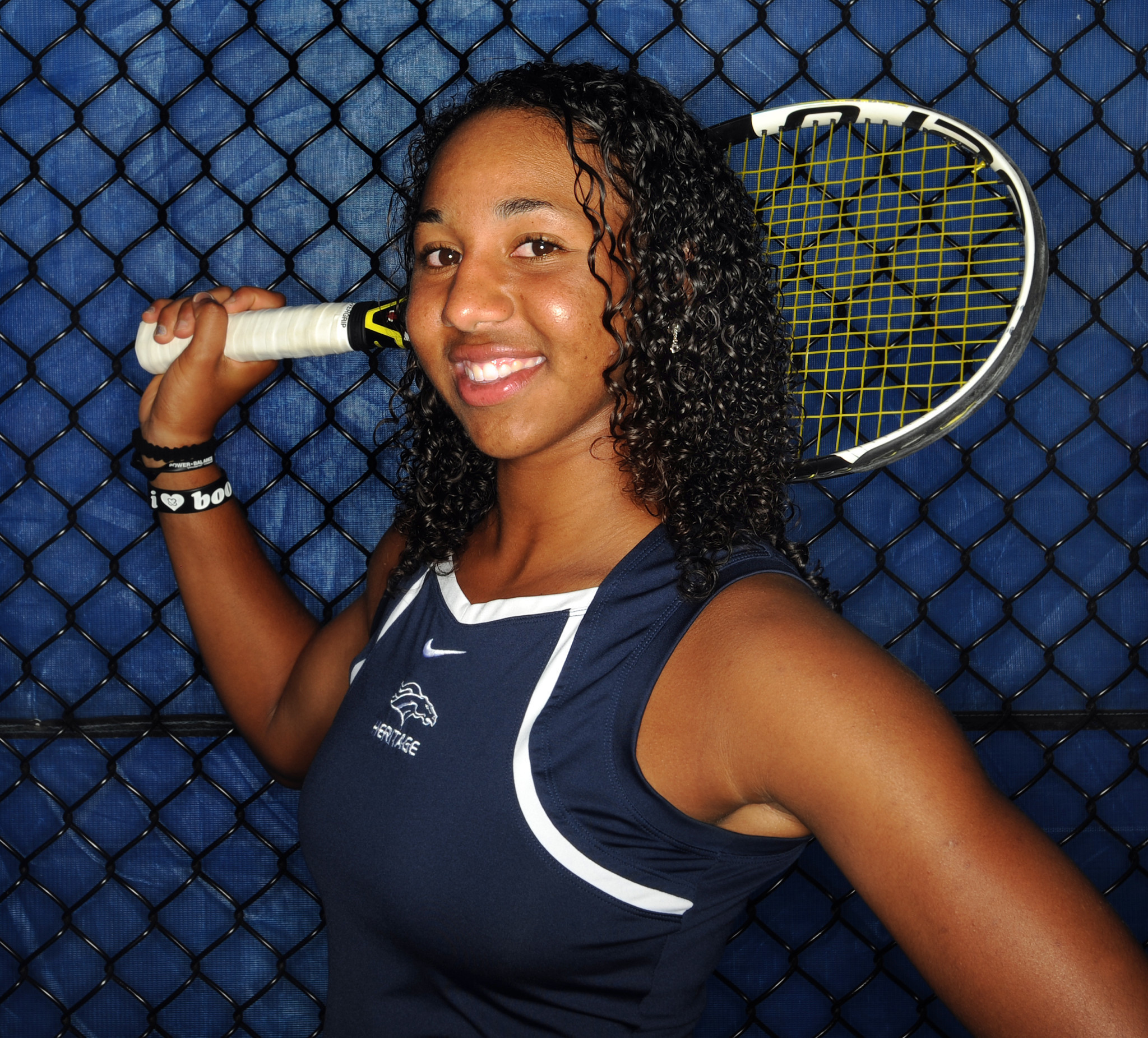 mcadoo christian singles For american heritage senior rasheeda mcadoo, there was no better way close out her high school tennis career than winning back-to-back state titles in overall singles.
