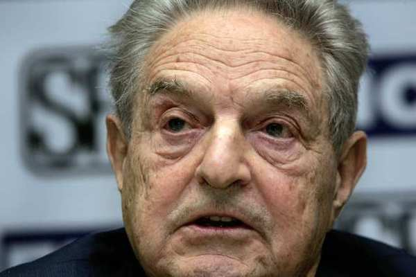 Financier George Soros mused on how to save Europe in a much-discussed speech this weekend.