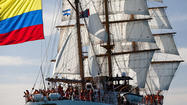 The Star-Spangled Sailabration