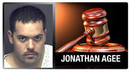 Roanoke City trial continued for Jonathan Agee