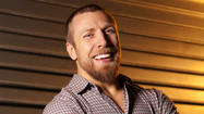 Inside the World of Daniel Bryan, WWE's Easygoing, Gardening-Loving, Vegan-Dieting Wrestling Marvel