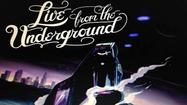 Album review: Big K.R.I.T., `Live From the Underground'