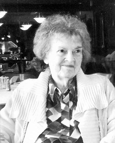 Mary L. Cole