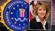 SAN DIEGO -- A woman who most recently headed the FBI's Intelligence Division in Los Angeles Monday assumed the job of special agent in charge of the bureau's San Diego field office.