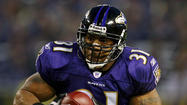 It might have been trash-talking, but Jamal Lewis made good on his promise. The young Baltimore Raven broke the single-day rushing record by running for 295 yards in the 2003 home opener at the stadium newly rechristened for the company that had bought the naming rights, M&T Bank.