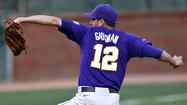 Orioles select LSU RHP Kevin Gausman with No. 4 pick in draft