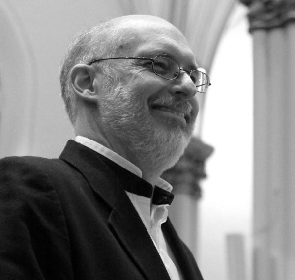 Matthew Hazelwood, 57, music director of the Great Lakes Chamber Orchestra in Petoskey, died Thursday while working in Columbia. Hazelwood had worked with the orchestra since its inception in 2001.
