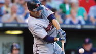KANSAS CITY, Mo. — Justin Morneau and Josh Willingham each hit tworun homers, Trevor Plouffe also went deep and the Minnesota Twins held off the Kansas City Royals 10-7 on Monday night.