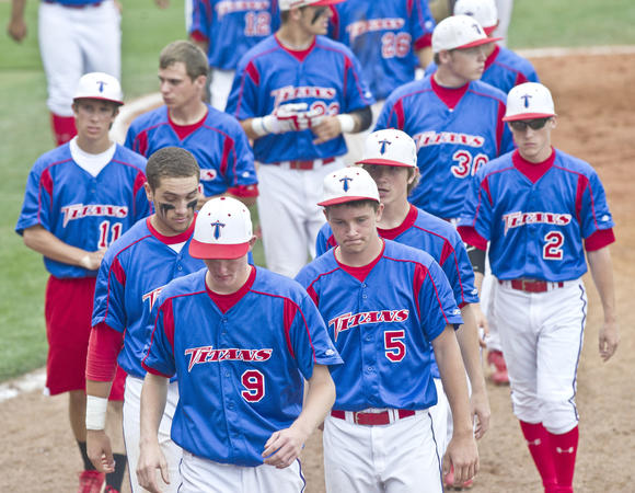 Mercer County baseball