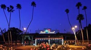 Southern California Close-Ups: Pasadena and environs