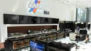 The EA Sports Bar at the Cosmopolitan